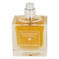 Oriental Lounge Perfume by The Different Company, 1.7 oz Eau De Parfum Spray (Tester) for Women