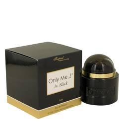 Only Me Black by Yves De Sistelle