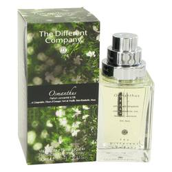 Osmanthus by The Different Company