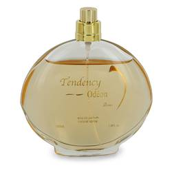Odeon Tendency Perfume by Odeon, 100 ml Eau de Parfum Spray (Tester) for Women