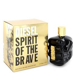 Only The Brave Spirit by Diesel