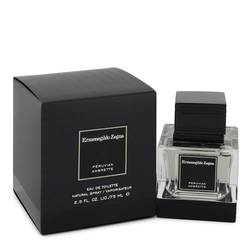Peruvian Ambrette Cologne by Ermenegildo Zegna, 75 ml Eau De Toilette Spray for Men