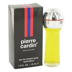 Pierre Cardin Cologne by Pierre Cardin, 1.5 oz Cologne / Eau De Toilette Spray for Men