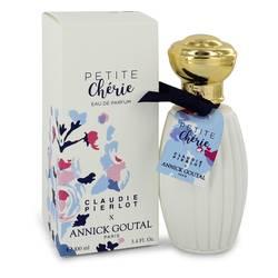 Petite Cherie Claudie Pierlot Edition by Annick Goutal