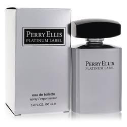Perry Ellis Platinum Label by Perry Ellis