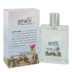 Pure Grace Desert Summer by Philosophy