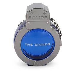 Police The Sinner Cologne by Police Colognes, 3.4 oz Eau De Toilette Spray (Tester) for Men