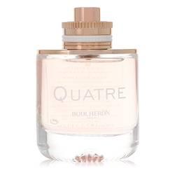 Quatre Perfume by Boucheron, 3.3 oz EDP Spray (Tester) for Women