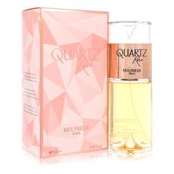 Quartz Rose by Molyneux