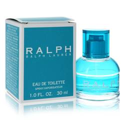 Ralph Perfume by Ralph Lauren, 1 oz Eau De Toilette Spray for Women