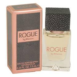 Rihanna Rogue Mini by Rihanna, .25 oz Mini EDP Spray for Women