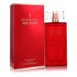 Red Door by Elizabeth Arden – Eau De Toilette Spray 1.7 oz (50 ml) for Women