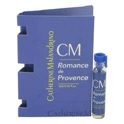 Romance De Provence Sample by Catherine Malandrino, .06 Vial (sample) for Women