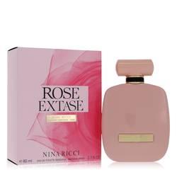 Rose Extase by Nina Ricci