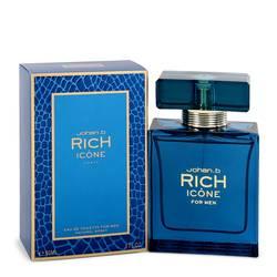 Rich Icone by Johan B