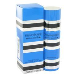 Rive Gauche Perfume by Yves Saint Laurent, 1.7 oz EDT Spray for Women