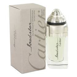 Roadster Cologne by Cartier, 1.7 oz EDT Spray for Men