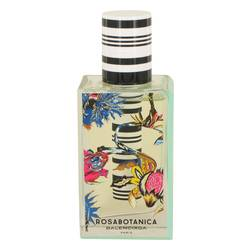 Rosabotanica Perfume by Balenciaga, 3.4 oz Eau De Parfum Spray (Tester) for Women