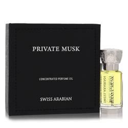 Swiss Arabian Private Musk by Swiss Arabian