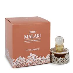 Swiss Arabian Rose Malaki by Swiss Arabian