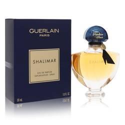 Shalimar Perfume by Guerlain, 1 oz EDP Spray for Women