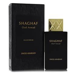 Shaghaf Oud Aswad by Swiss Arabian