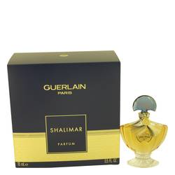 Shalimar Pure Perfume by Guerlain, 1/2 oz Pure Perfume for Women