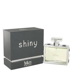 Shiny Cologne by Giorgio Monti, 2.7 oz Eau De Parfum Spray for Men