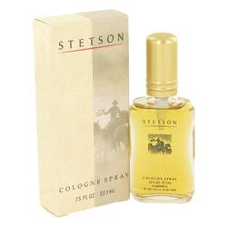Stetson Cologne by Coty, .75 oz Cologne Spray for Men