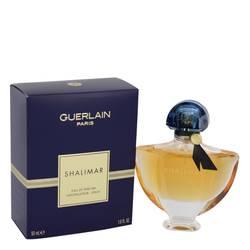 Shalimar Perfume by Guerlain, 1.7 oz EDP Spray for Women