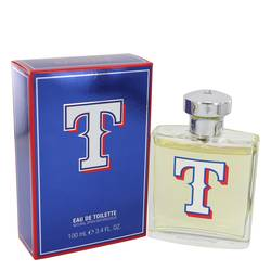 Texas Rangers by Texas Rangers