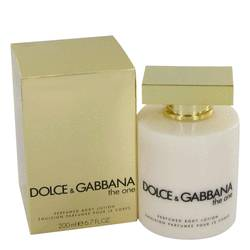 The One Body Lotion by Dolce & Gabbana, 6.7 oz Body Lotion for Women