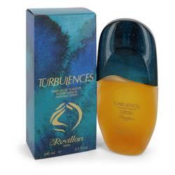 Turbulences Perfume by Revillon, 100 ml Parfum De Toilette Spray for Women