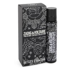 This Is Him Mini by Zadig & Voltaire, 18 ml Mini EDT Spray for Men