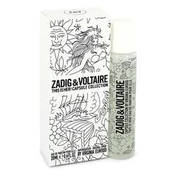 This Is Her Mini by Zadig & Voltaire, 18 ml Mini EDP Spray for Women