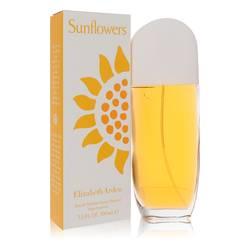 Sunflowers Perfume by Elizabeth Arden, 3.4 oz Eau De Toilette Spray for Women