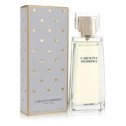Carolina Herrera Perfume by Carolina Herrera, 3.4 oz EDT Spray for Women