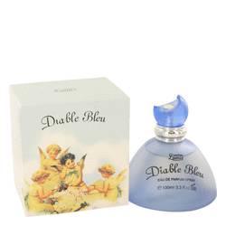 Diable Bleu Perfume by Creation Lamis, 100 ml Eau De Parfum Spray for Women