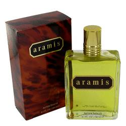 Aramis After Shave by Aramis, 8 oz After Shave for Men