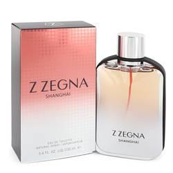 Z Zegna Shanghai by Ermenegildo Zegna