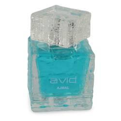 Ajmal Avid Cologne by Ajmal 2.5 oz Eau De Parfum Spray (unboxed)