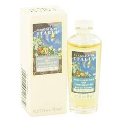Acqua Azzurra Del Fiori Bianchi Perfume by Borsari 0.17 oz Mini EDT