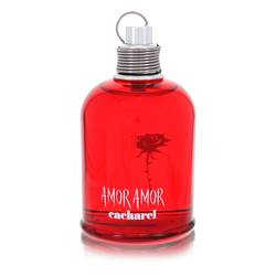 Amor Amor Perfume by Cacharel 3.4 oz Eau De Toilette Spray (unboxed)