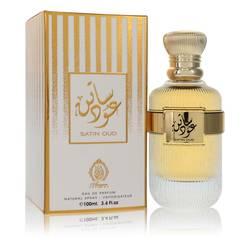 Aayan Satin Oud Perfume by Aayan Perfume 3.4 oz Eau De Parfum Spray
