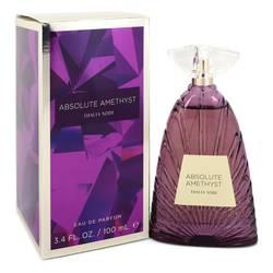 Absolute Amethyst Perfume by Thalia Sodi 3.4 oz Eau De Parfum Spray