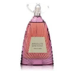 Absolute Amethyst Perfume by Thalia Sodi 3.4 oz Eau De Parfum Spray (unboxed)