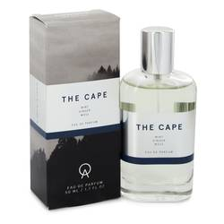 Abbott The Cape Perfume by Abbott NYC 1.7 oz Eau De Parfum Spray (Unisex)