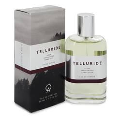 Abbott Telluride Perfume by Abbott NYC 1.7 oz Eau De Parfum Spray (Unisex)