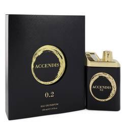 Accendis 0.2 Perfume by Accendis 3.4 oz Eau De Parfum Spray (Unisex)