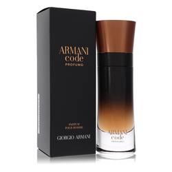 Armani Code Profumo Cologne by Giorgio Armani 2 oz Eau De Parfum Spray